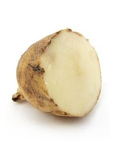 rendre pare brise propre avec la pomme de terre, pomme de terre et le parebrise