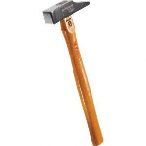 mateau a clouer, marteau de menuisier,Comment pointer un clou sans se taper sur les doigts
