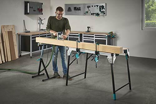 etabli mobile atelier